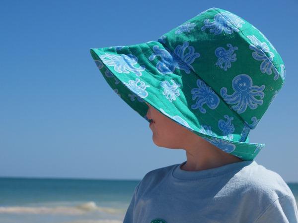 octo hat