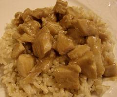 Bourbon Chicken Recipe (640x530)