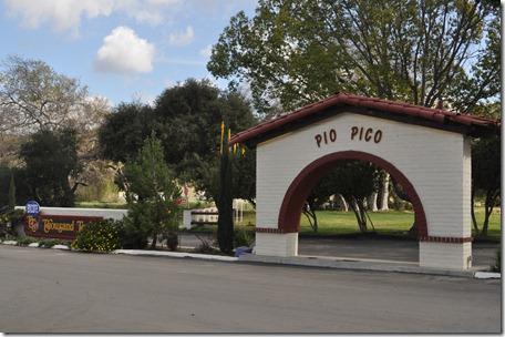 Pio Pico, Jamul Ca 003