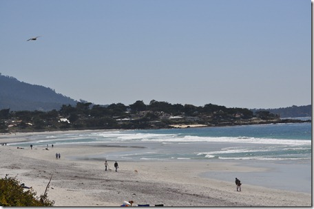 Monterey, Ca 172