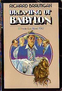 brautigan_babylon1978