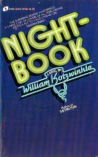 kotzwinkle_nightbook