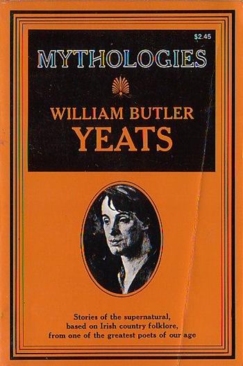 yeats_mythologies