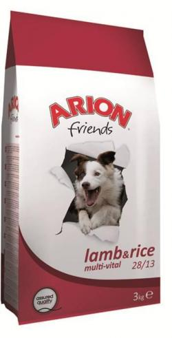Arion Friends Multi-Vital