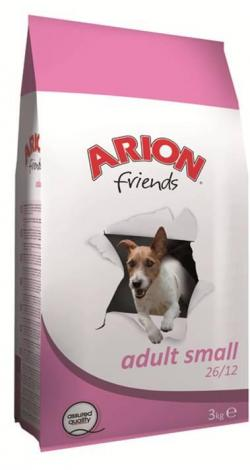 Arion Friends Adult Small