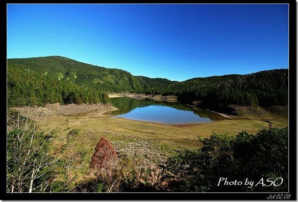 翠峰湖(太平山之旅)0046