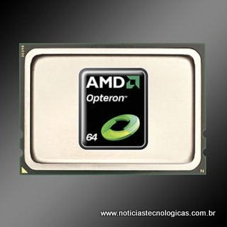 AMD Opteron Magny Cours