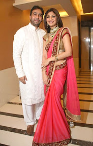Shipa Shetty Wedding/marriage photos