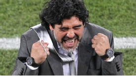 fifa-world-cup-2010-diego-maradona-leading-argentina-forward