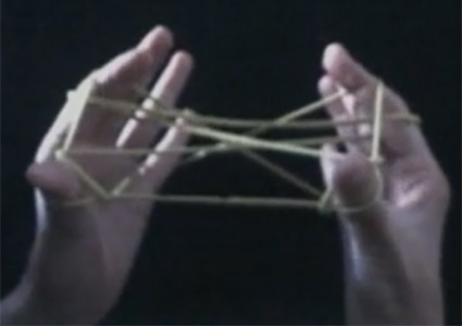 String Magick To Break A Magickal Bond Cover