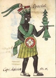 Opochtli Cover