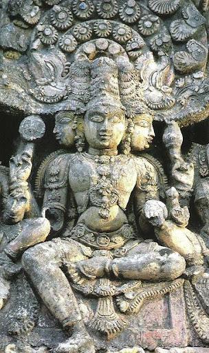 Prajapati Cover