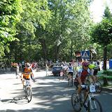 Świeradów-Zdrój - wyścig kolarski