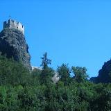 """Podobno od tych dwóch wież wzięły się """"Dwie Wieże"""" Tolkiena"""