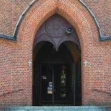 Kościół na Dobrzecu