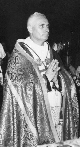 mons. Angelo Dal Bo