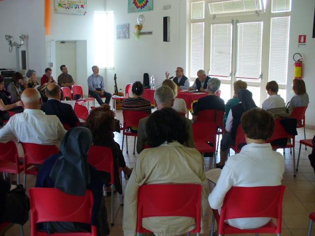 Consiglio pastorale parrocchiale allargato