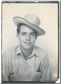 Grandpa Carl