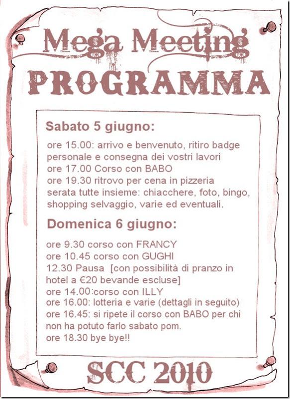 PROGRAMMA_01