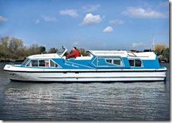 Cheap Boating Holidays Norfolk Broads