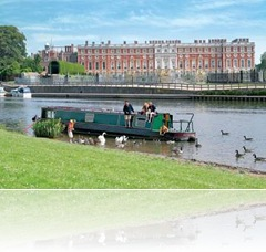 Canal Boats Hire
