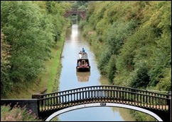 Canal Holidays Oxfordshire