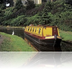 Canal Boat Hire at Haywood Junction