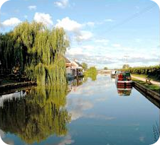 Canal Holidays Kennet and Avon