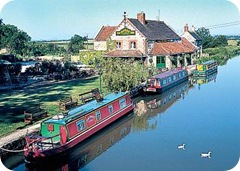 Great Choice of Canal Boats
