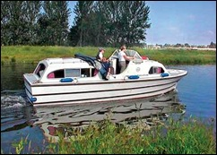 River Boat Hire Ely – Holidays on the Waterways
