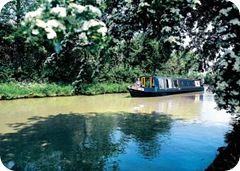 Canal Boating Holidays