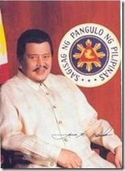 13th pres. of the philippines (june 30, 1998 to jan 20, 2001)