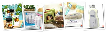 View DXN Personal Care Products