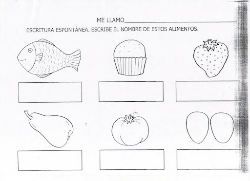 Mommy Maestra Spanish Resources For First Third Grade. Many Color Full Page S Of Animals With Acpanying Description Great For Printout 3rd Grade. Worksheet. Visualizing Worksheets For 2nd Grade At Mspartners.co