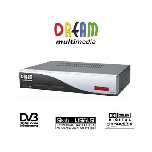 dreambox iks