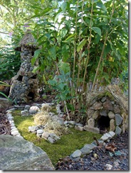 Fairy Dwelling for Flock