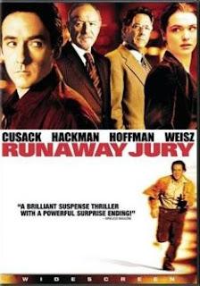 rapidshare.com/files Runaway Jury (2003) DVDRip XviD - DcN