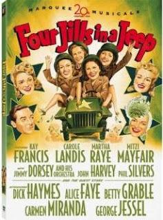 rapidshare.com/files Four Jills in a Jeep (1944) DVDRip XviD - Fragment