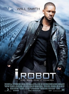 rapidshare.com/files I, Robot (2004) DVDRip XviD AC3 - DoNE