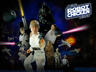 rapidshare.com/files ROBOT CHICKEN - STAR WARS