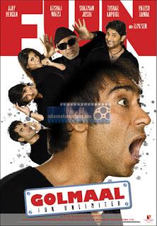 rapidshare.com/files Golmaal (2006) DVDRip XviD