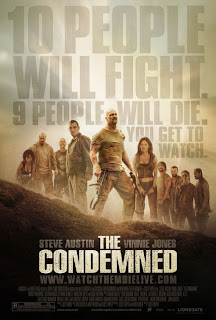 rapidshare.com/files The Condemned (2007)