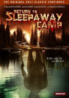 rapidshare.com/files Return To Sleepaway Camp (2008) DVDSCR XviD - DOMiNO