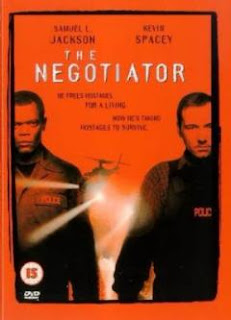 rapidshare.com/files The Negotiator (1998) DVDRip XviD