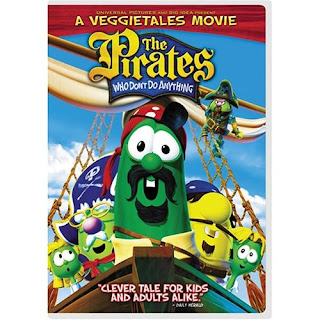 rapidshare.com/files The Pirates Who Don't Do Anything: A VeggieTales Movie (2008) DVDRip XviD - Pirates
