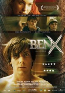 rapidshare.com/files Ben X (2007) DVDRip XviD - MeSS *Original Dutch Audio*