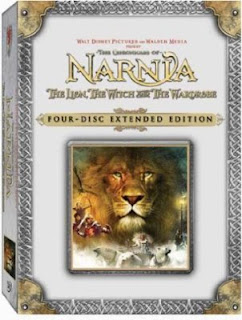 rapidshare.com/files The Chronicles Of Narnia WS DVDRip XviD
