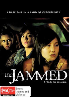 rapidshare.com/files The Jammed DVDRip XviD
