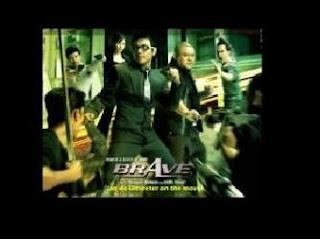 rapidshare.com/files Brave (2007) DVDRip XviD - WiRA *Original Thai Audio*