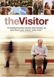 rapidshare.com/files The Visitor (2007) LiMiTED DVDRip XviD - ARROW